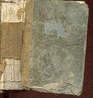 SIECLE DE LOUIS XIV - TOMES I,: VOLTAIRE