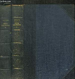 ANNA KARENINE / EN 2 VOLUMES : TOLSTOI LEON