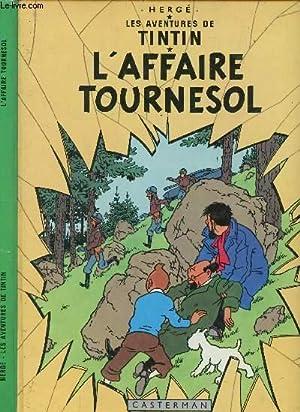 LES AVENTURES DE TINTIN - TOME 18: HERGE