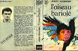 L'OISEAU BARIOLE - THE PAINTED BIRD: KOSINSKI JERZY