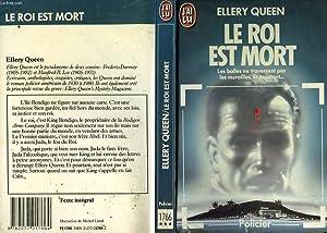 LE ROI EST MORT - THE KING: QUEEN ELLERY