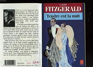 TENDRE EST LA NUIT: FITZGERALD FRANCIS SCOTT