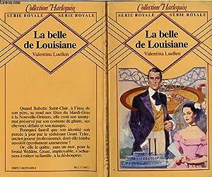 LA BELLE DE LOUISIANNE - GAMBLER'S PRIZE: LUELLEN VALENTINA