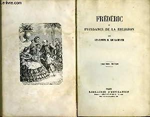 Frédéric ou la Puissance de la Religion: COMTE H. DE