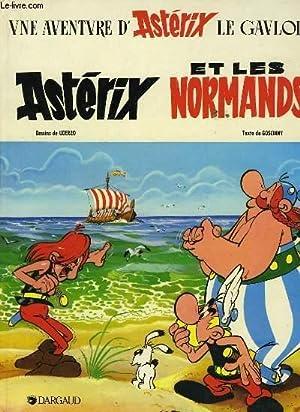 Astérix et les Normands.: GOSCINNY & UDERZO