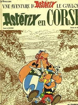 Astérix en Corse.: UDERZO & GOSCINNY