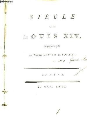 Collection Complète des Oeuvres Mr. de Voltaire.: VOLTAIRE