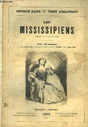 Les Mississipiens.: SAND GEORGE