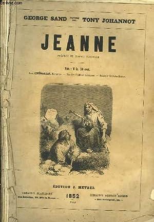 Jeanne.: SAND GEORGE