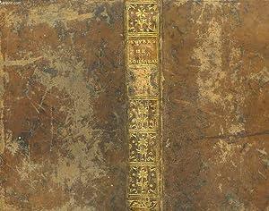 Oeuvres de Rousseau. Mélanges, TOME 2 : ROUSSEAU J.-J.