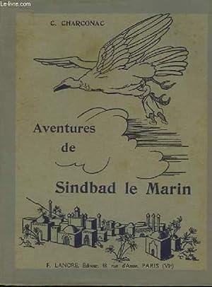 Aventures de Sindbad le Marin.: CHARCONAC C. (CHACORNAC)