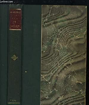 Vie de Napoléon. Fragments.: STENDHAL (Henry Beyle)