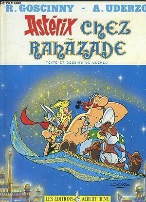 Astérix chez Rahazade: GOSCINNY - UDERZO