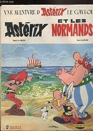 Astérix et les normands -: Goscinny