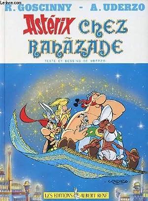 Astérix chez Rahazade: René Goscinny et