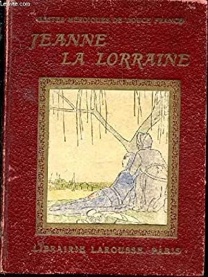 Coissac Jeanne La Bonne Lorraine Abebooks