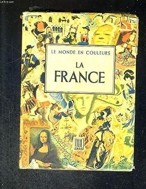 La France: OGRIZEK Doré