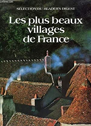 Le plus beaux villages de France: COLLECTIF