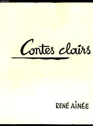 Contes clairs: AINEE René