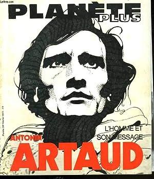 Planète pus. Antonin Artaud, l'homme et son message: COLLECTIF