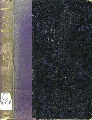 INDEX LIBRORUM PROHIBITORUM LEONIS XIII SUM. PONT.: COLLECTIF
