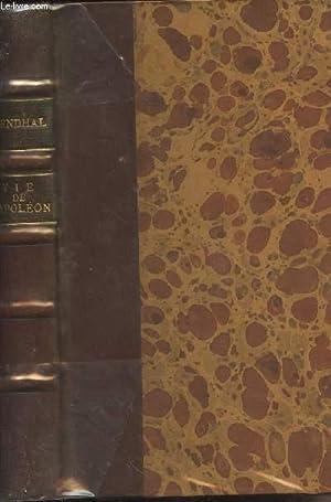 Vie de Napoléon - Fragments: Stendhal