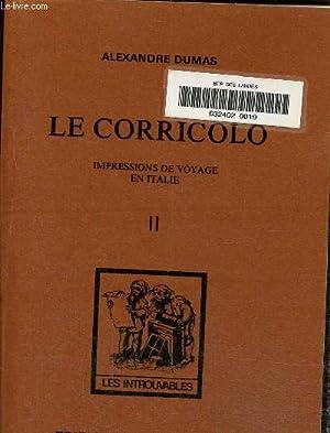 Midi de la France. Impressions de voyage - Alexandre Dumas