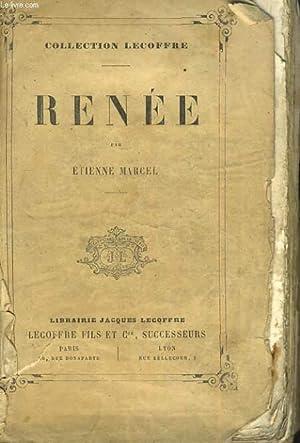 RENEE: ETIENNE MARCEL