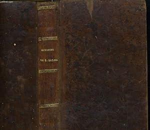 HISTOIRE ABREGEE DE L'EGLISE: M. LHOMOND