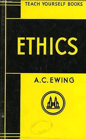 TEACH YOURSELF ETHICS: EWING A. C.