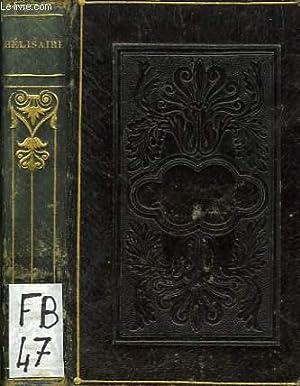 BELISAIRE: MARMONTEL J. F.