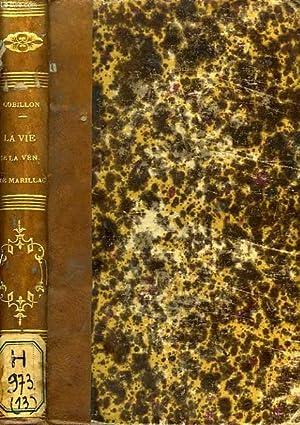 LA VIE DE LA VENERABLE LOUISE DE MARILLAC, VEUVE DE M. LE GRAS: GOBILLON M.