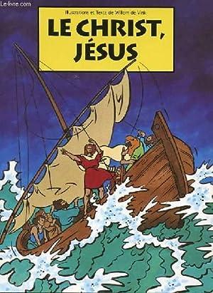 LE CHRIST, JESUS: WILLEM DE VINK