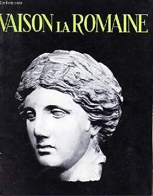 VAISON LA ROMAINE: COLLECTIF