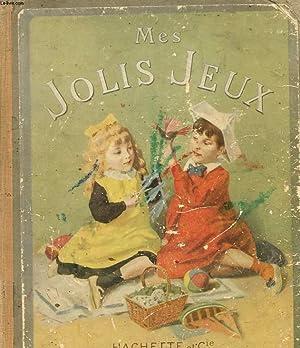 MES JOLIS JEUX: MADEMOISELLE H. S.