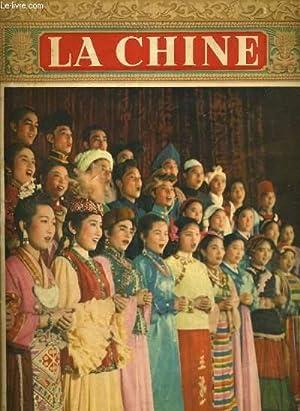 LA CHINE. FEVRIER 1956. GRANDE VICTOIRE DE: COLLECTIF