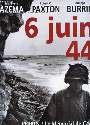 6 JUIN 44: COLLECTIF