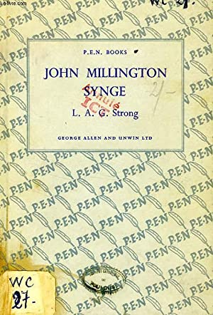 JOHN MILLINGTON SYNGE: STRONG L. A.