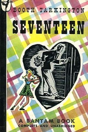 SEVENTEEN: TARKINGTON Booth