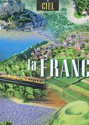 LA FRANCE ENTRE TERRE ET CIEL: DIMITRI FRIEDMAN