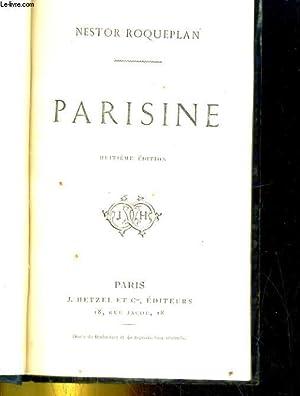 PARISINE: NESTOR ROQUEPLAN