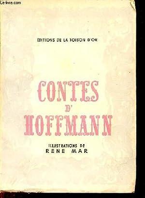 CONTES D'HOFFMANN: CHRISTIAN P.