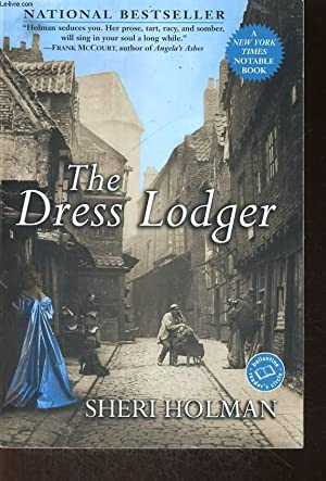 the dress lodger summary