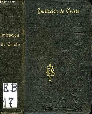 IMITACION DE CRISTO: KEMPIS THOMAS, Por P. JUAN NIEREMBERG