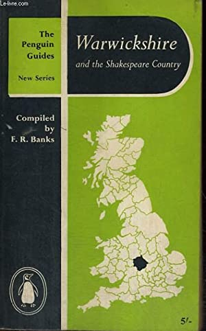 WARWICKSHIRE AND THE SHAKESPEARE COUNTRY: F. R. BANKS