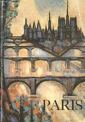 PARIS, DE SA NAISSANCE A NOS JOURS: PIERRE COURTHION