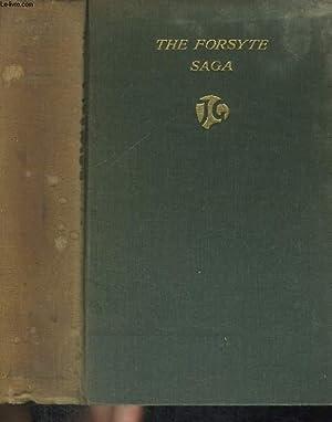 THE FORSYTE SAGA: JOHN GALWORTHY