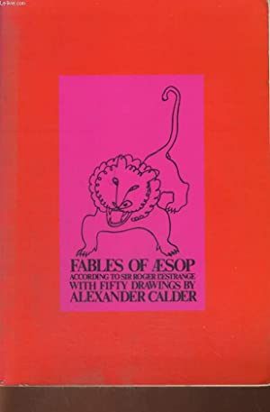 FABLES OF AESOP: ROGER L'ESTRANGE