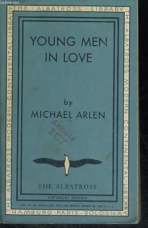 YOUNG MEN IN LOVE: MICHAEL ARLEN