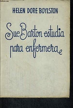 SUE BARTON ESTUDIA PARA ENFERMERA: HELEN DOVE BOYLSTON